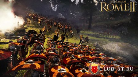 Total War Rome 2 Trainer version 1.2 (steam 7319) + 10