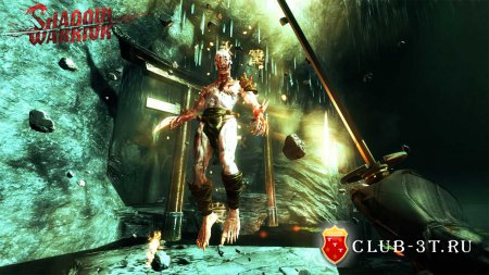 Shadow Warrior Trainer version 1.0.4 + 10