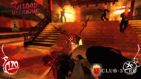 Shadow Warrior Трейнер version 1.05 + 6