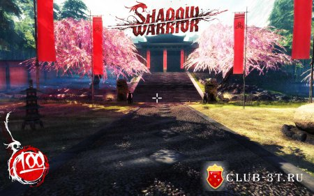 Чит коды к игре Shadow Warrior