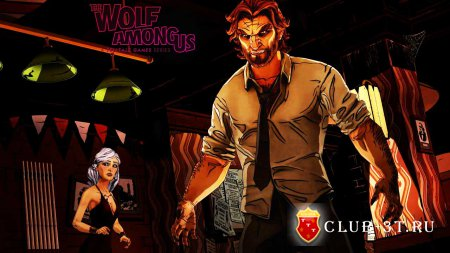 The Wolf Among Us Трейнер version 1.0 + 3
