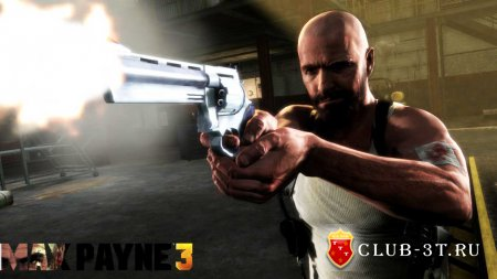 Max Payne 3 ������� all version + 3