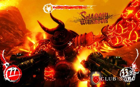 Shadow Warrior Трейнер version 1.07 + 6