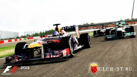 F1 2013 Trainer version 1.0 + 4