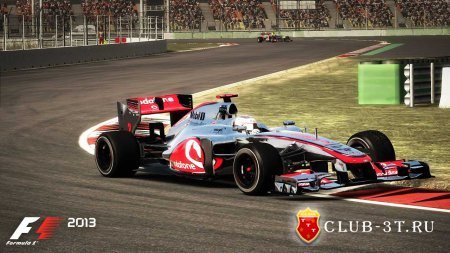 F1 2013 Trainer version 1.1.0 update 1 + 4
