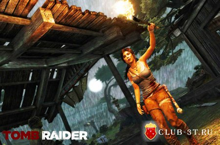 Tomb Raider 2013 Trainer version 1.1.748.0 + 9