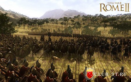 Total War Rome 2 Трейнер version 1.5.0 (steam 7765) + 13