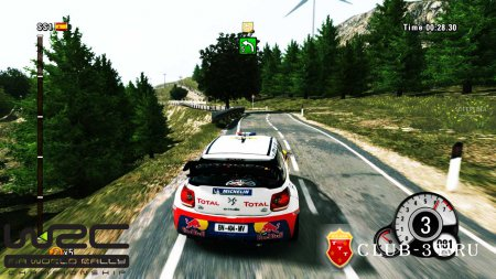 WRC 4 FIA World Rally Championship Trainer version 1.0 + 2