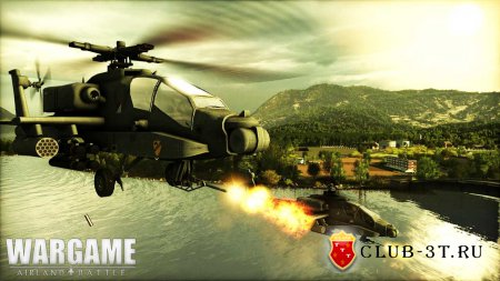 Wargame AirLand Battle Trainer version 13.05.29.2060001225 + 7