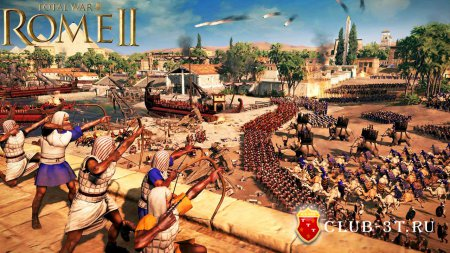 Total War Rome 2 Trainer version 1.6.0 (steam 8013) + 13
