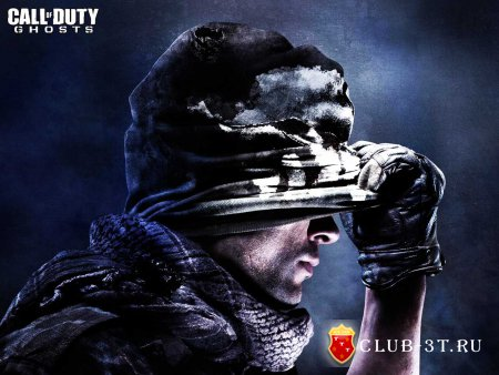 Call of Duty Ghosts Trainer version 1.0.0.1 + 8