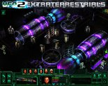 скриншот игры UFO2Extraterrestrials Battle for Mercury