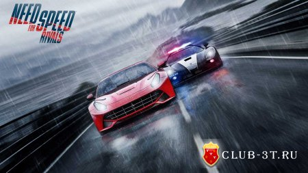 Need for Speed Rivals Trainer version 1.1.0.0 + 1