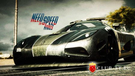Need for Speed Rivals Trainer version 1.0 + 6