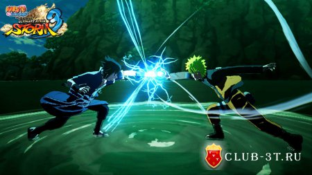 Naruto Shippuden Ultimate Ninja Storm 3 Trainer version 1.0 update 1 + 20