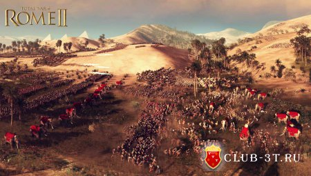 Total War Rome 2 Trainer version 1.7.0 + 15
