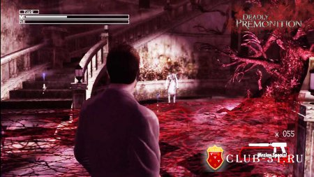 Deadly Premonition The Director's Cut Trainer version 1.0.0.1 + 8