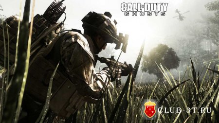 Call of Duty Ghosts Трейнер version 1.3 + 16