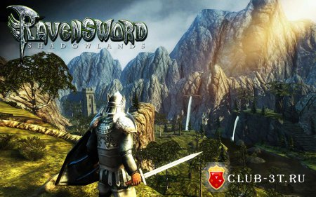 Ravensword Shadowlands Trainer all version + 4