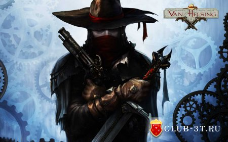 The Incredible Adventures of Van Helsing ������� version 1.2.4 + 14