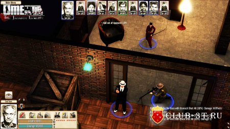 Omerta City of Gangsters The Japanese Incentive Трейнер version 1.6 + 11