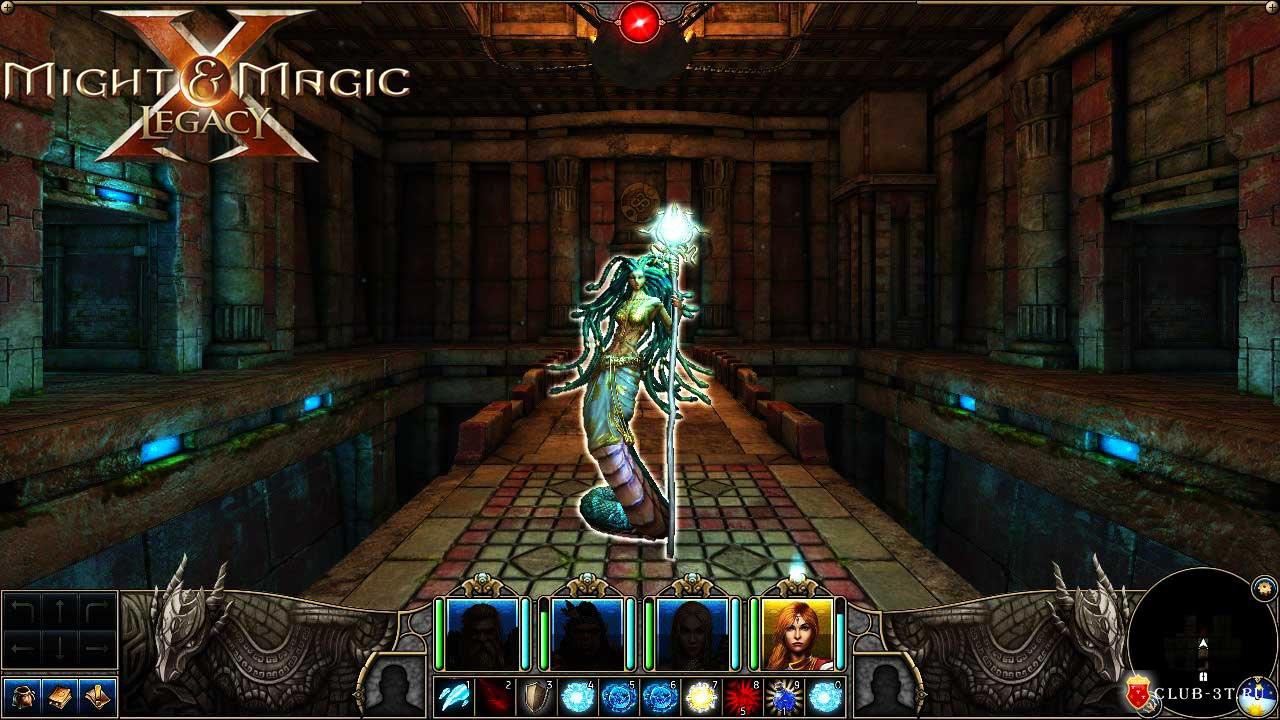 Игры про меч магию