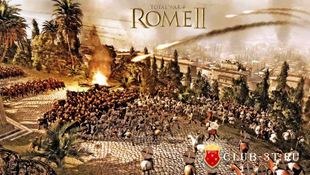 Total War Rome 2 Trainer version 1.8 + 15