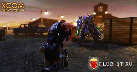 XCOM Enemy Within Trainer version 1.0.0.4963 + 10