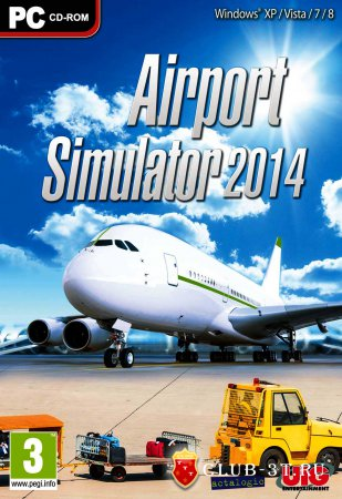 Чит коды к игре Airport Simulator 2014