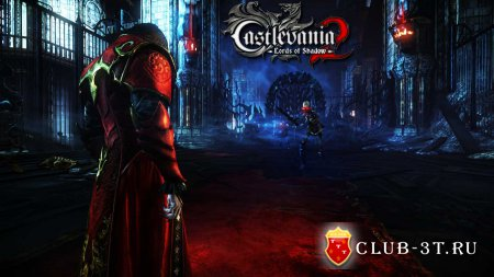 Castlevania Lords of Shadow 2 Трейнер version demo 1.0 + 4
