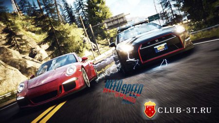 Need For Speed Rivals Deluxe Edition Trainer version 1.4.0.0 + 7