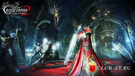 Castlevania Lords of Shadow 2 Trainer version 1.0 + 11