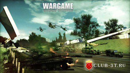 Wargame European Escalation Trainer version 1.0.0.1 + 5