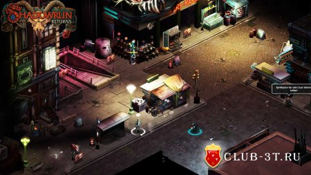 Shadowrun Returns Trainer version 1.0 + 5