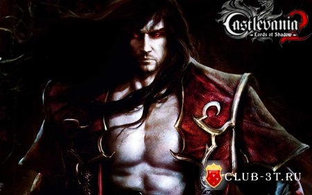 Castlevania Lords of Shadow 2 Trainer version 1.0 + 5