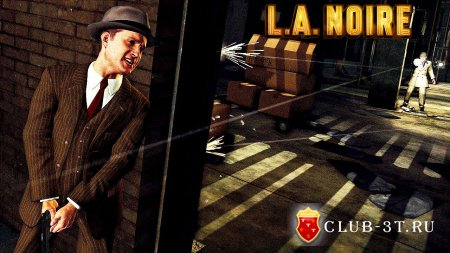 L.A. Noire Trainer version 2393.1.0.0 + 3