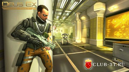 Deus Ex The Fall Trainer version 1.1.0 + 3