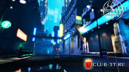 ����� ���� Dreamfall Chapters The Longest Journey