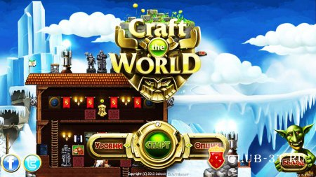 Craft The World Трейнер version 0.9.022 + 4