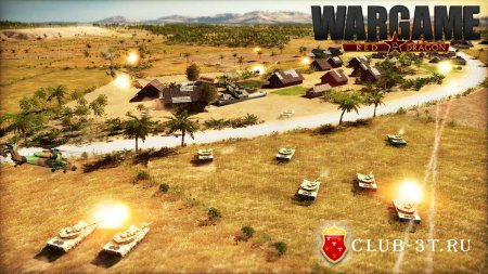 Wargame Red Dragon Trainer version 14.04.04.24 + 8