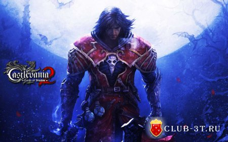 Чит коды к игре Castlevania Lords of Shadow 2