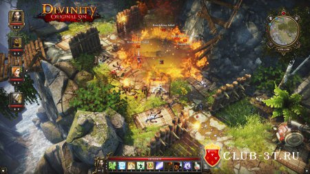 Divinity Original Sin Trainer version 1.0.231.0 + 8