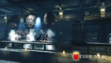 Batman Arkham Origins Blackgate ������� all version + 4