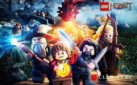 LEGO The Hobbit Trainer version 1.0 + 8