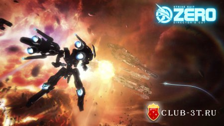 Strike Suit Zero Director's Cut Трейнер version update 04.09.2014 + 5