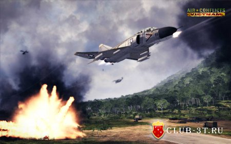 Air Conflicts Vietnam Trainer version 1.0.115.419 + 4