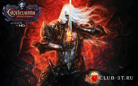 Castlevania Lords of Shadow Mirror of Fate HD Trainer all version + 6