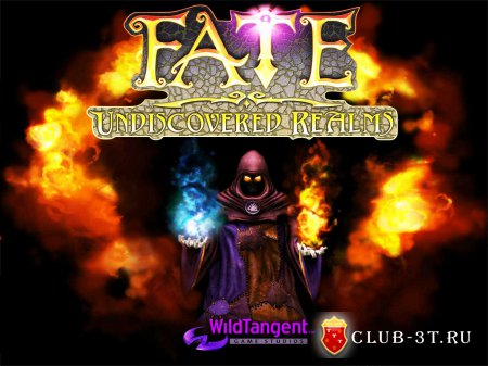 Fate Undiscovered Realms Trainer version 1.0 + 23