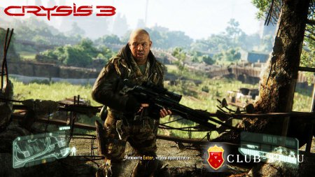 Crysis 3 Trainer version 1.0.0.1 + 3