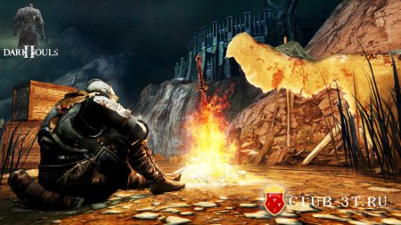 Dark Souls II Trainer version 1.0.1 + 7